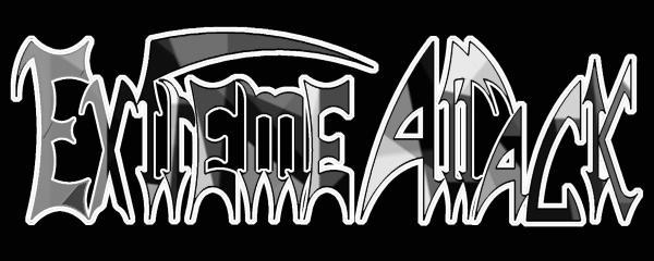 Extreme Attack - Logo