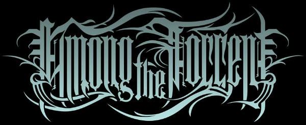 Among the Torrent - Logo