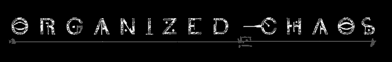 Organized Chaos - Logo