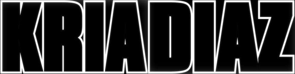 Kriadiaz - Logo