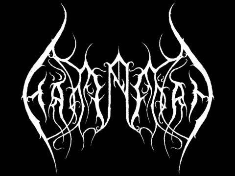 Hädanfärd - Logo