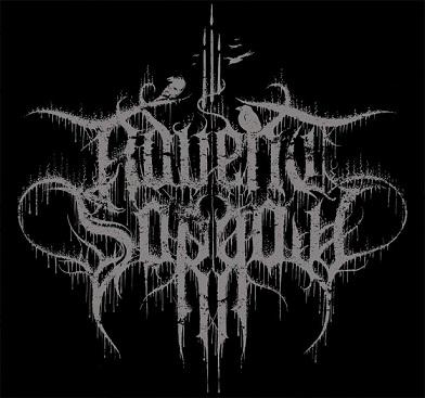 Advent Sorrow - Logo