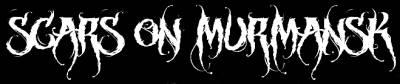 Scars on Murmansk - Logo