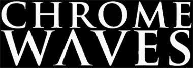 Chrome Waves - Logo