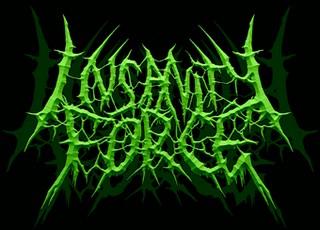 Insanity Force - Logo