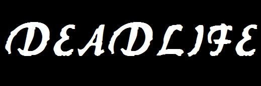 Deadlife - Logo