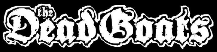 The Dead Goats - Logo