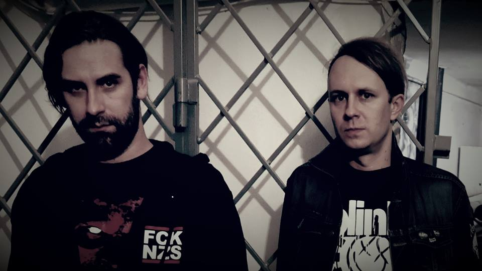 The Dead Goats - Photo