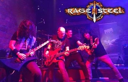 Rage 'n' Steel - Photo