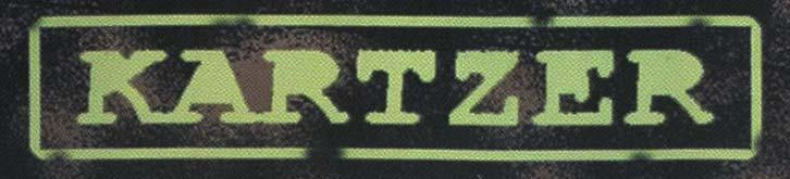 Kartzer - Logo