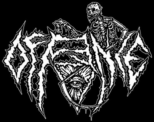 Offence - Logo