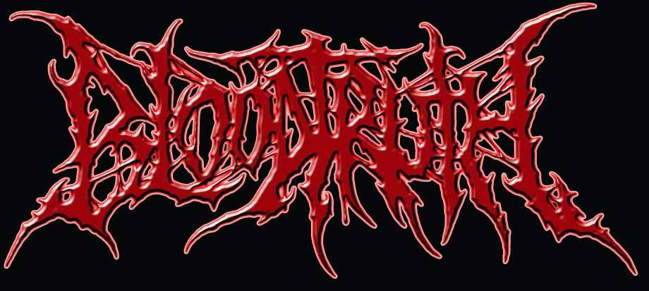 Bloodtruth - Logo