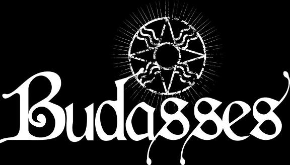 Budasses - Logo
