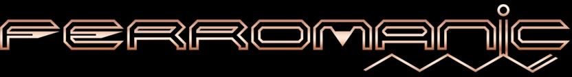 Ferromanic - Logo