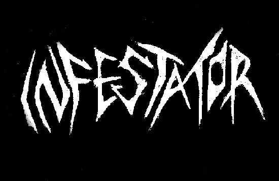 Infestator - Logo