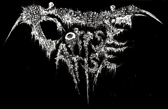 Corpse Arise - Logo