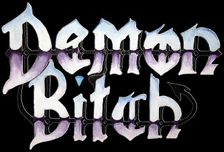 Demon Bitch - Logo