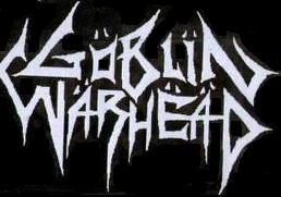 Göblïn Wärhëäd - Logo