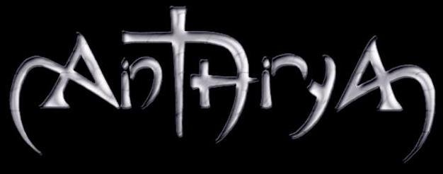 Anthirya - Logo