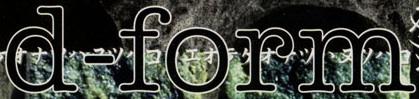 D-form - Logo