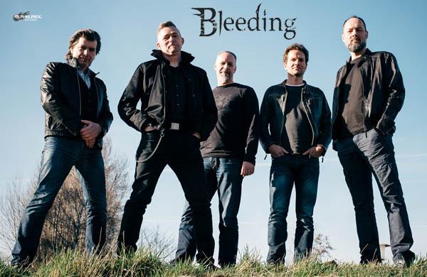 Bleeding - Photo
