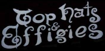 Top Hats and Effigies - Logo