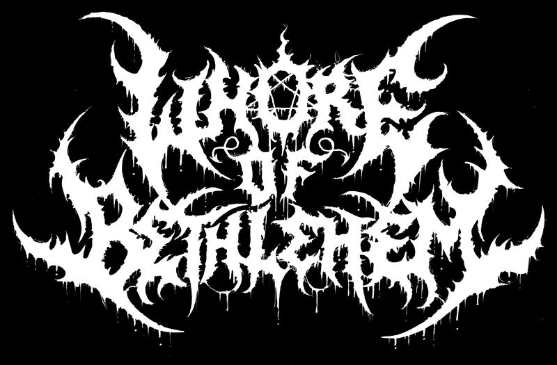 Whore of Bethlehem - Logo