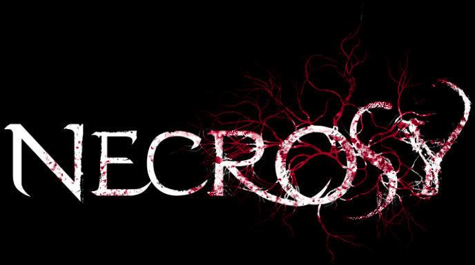 Necrosy - Logo