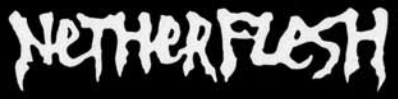 Netherflesh - Logo
