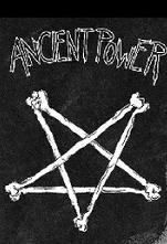 Ancient Power - Logo