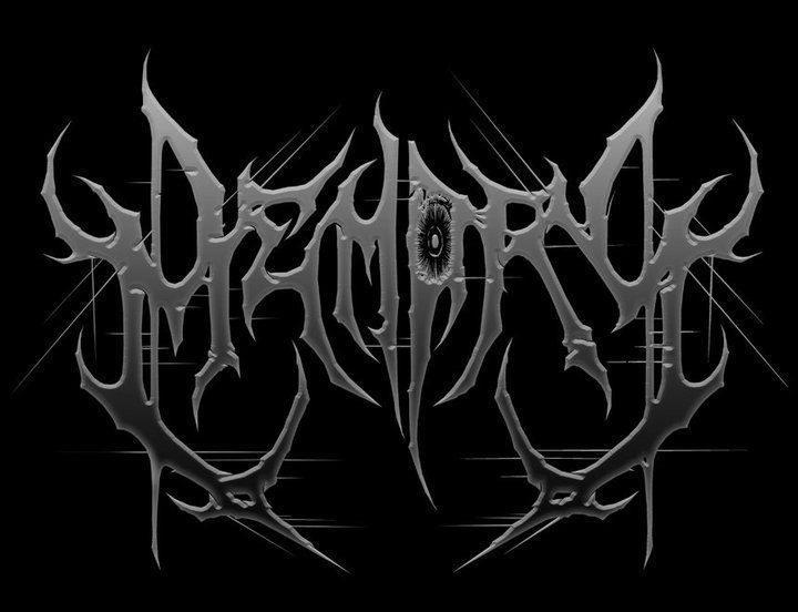Lurid Memory - Logo