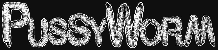 PussyWorm - Logo