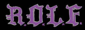 R.O.L.F. - Logo