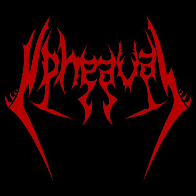 The Upheaval - Logo
