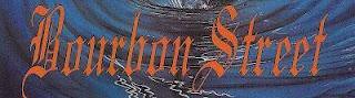 Bourbon Street - Logo