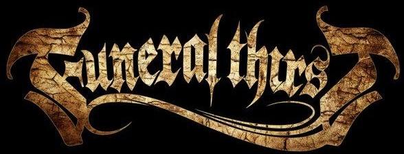 Funeral Thirst - Logo