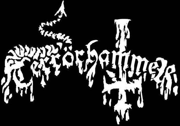 Terrörhammer - Logo