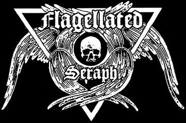 Flagellated Seraph - Logo