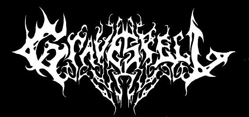 Gravespell - Logo