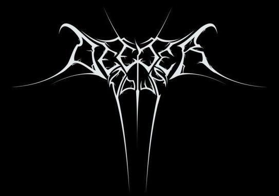 Deeper Down - Logo