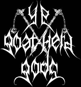 Ye Goat-Herd Gods - Logo