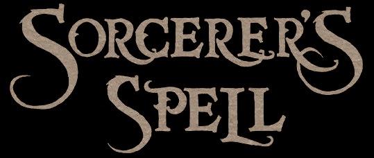 Sorcerer's Spell - Logo