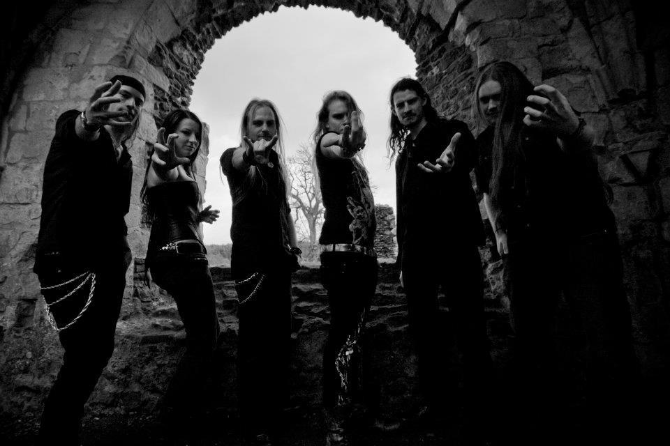 Sorcerer's Spell - Photo
