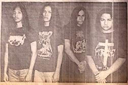 Gorgoroth - Photo
