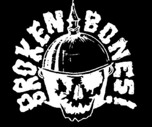 Broken Bones - Logo