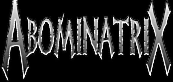 Abominatrix - Logo