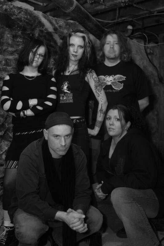 Abominatrix - Photo