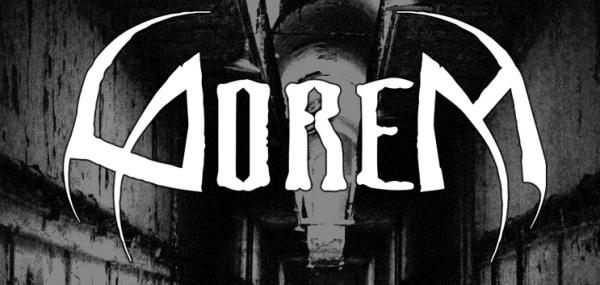 Gorem - Logo