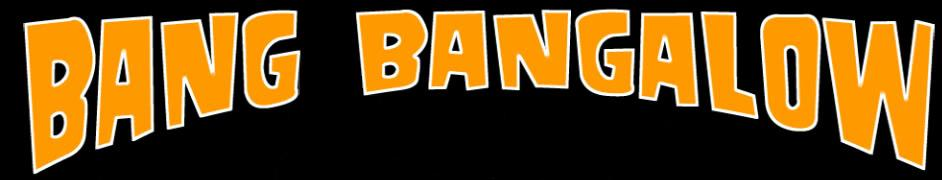Bang Bangalow - Logo