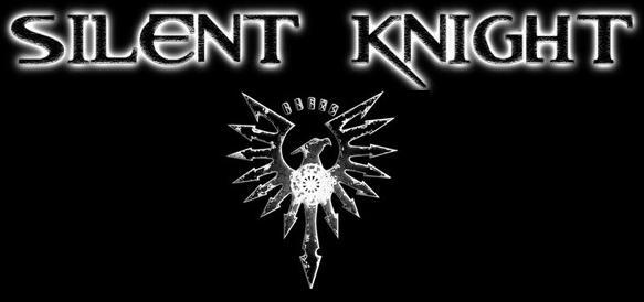 Silent Knight - Logo